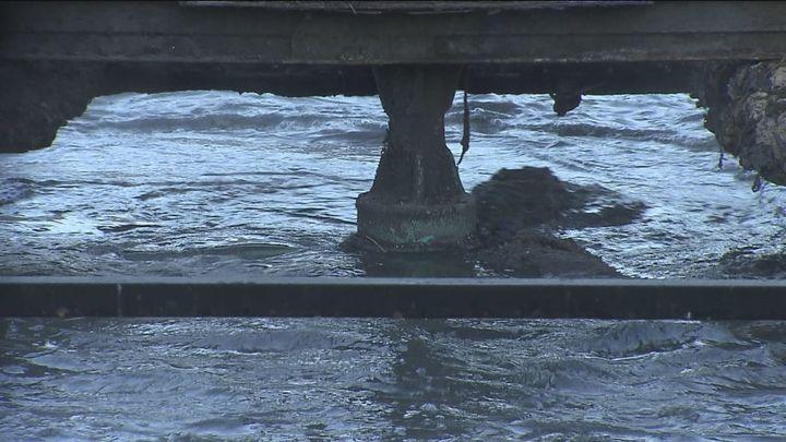En busca de soluciones y posibles multas por los vertidos de aguas fecales al río Guadalix