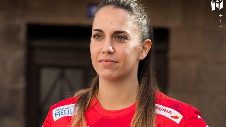 """Carmen Campos: """"Para ganar a Francia, hay que rozar la perfección"""""""