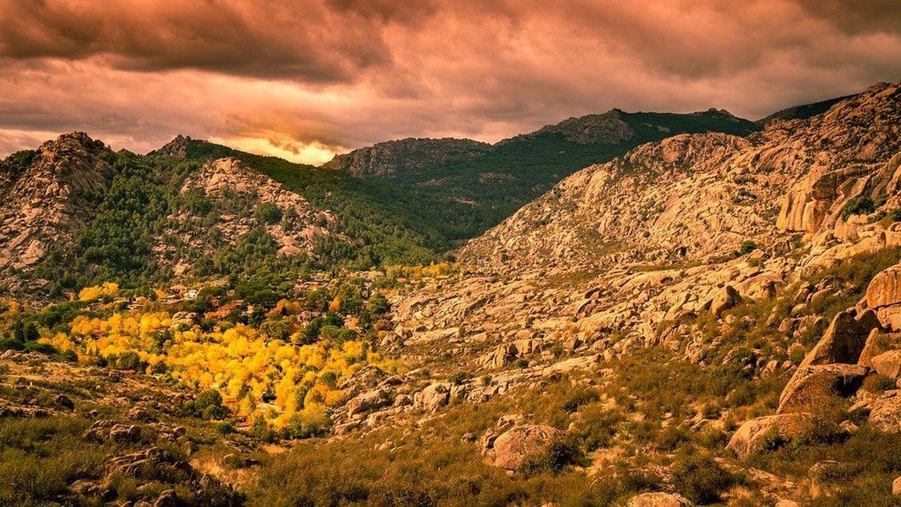 La Sierra de Guadarrama, el objeto patrimonial mejor valorado por los madrileños