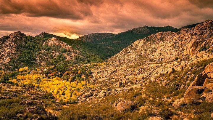 Las mejores rutas madrileñas para senderistas