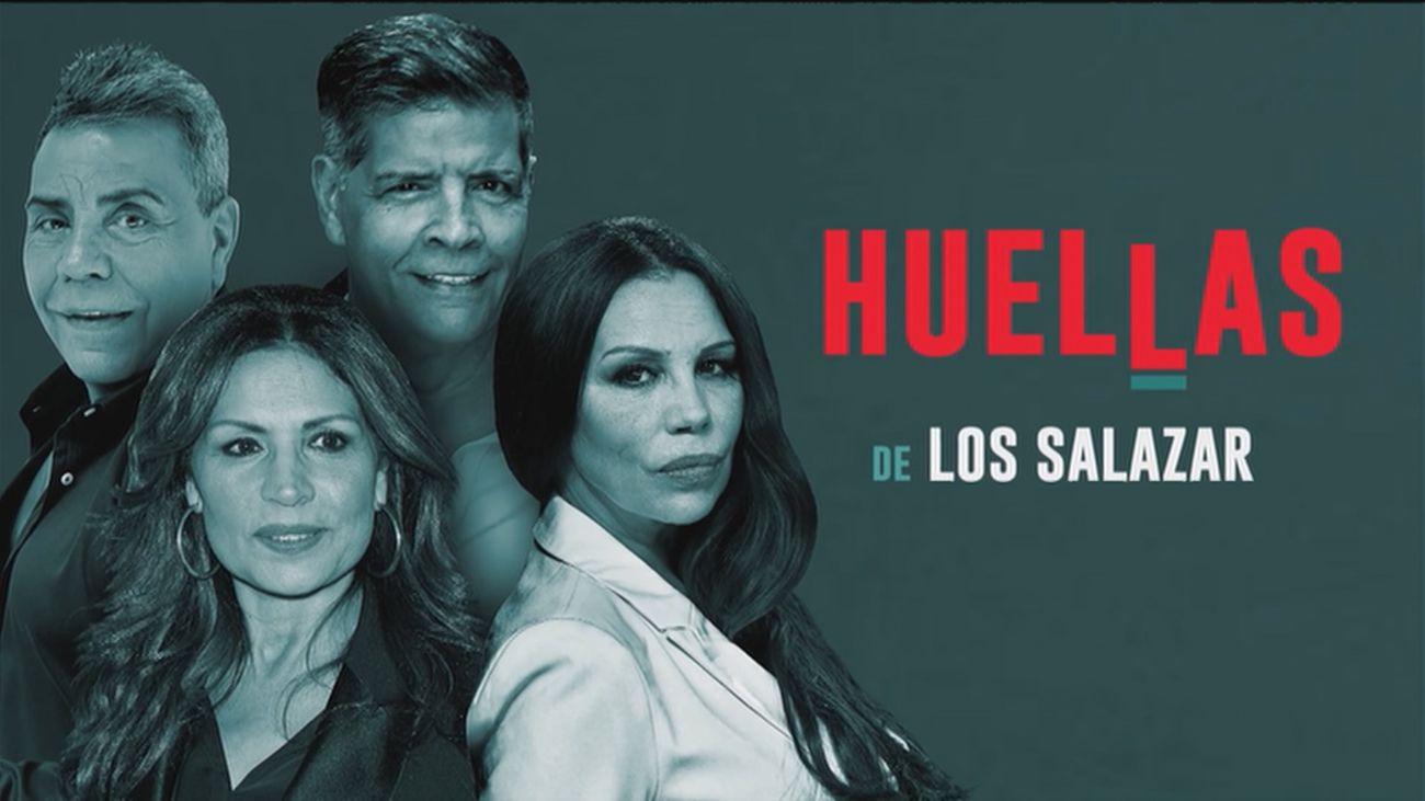 Huellas de... Los Salazar