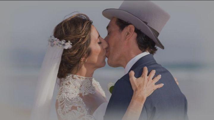 Paz Padilla habla por primera vez de la crudeza de la enfermedad de su marido