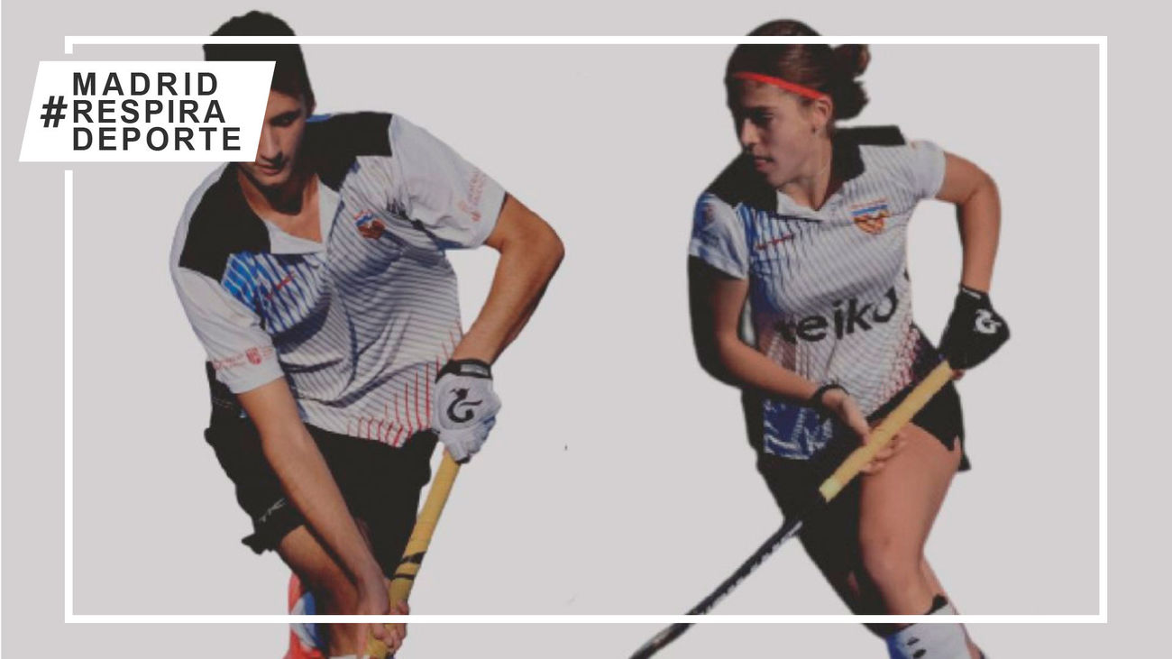 Club de Campo Villa hockey hierba