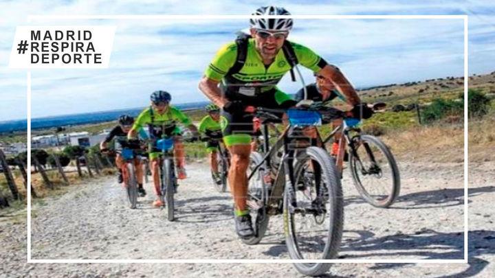 El Circuito Scott 7 Estrellas llega este domingo a Colmenar del Arroyo