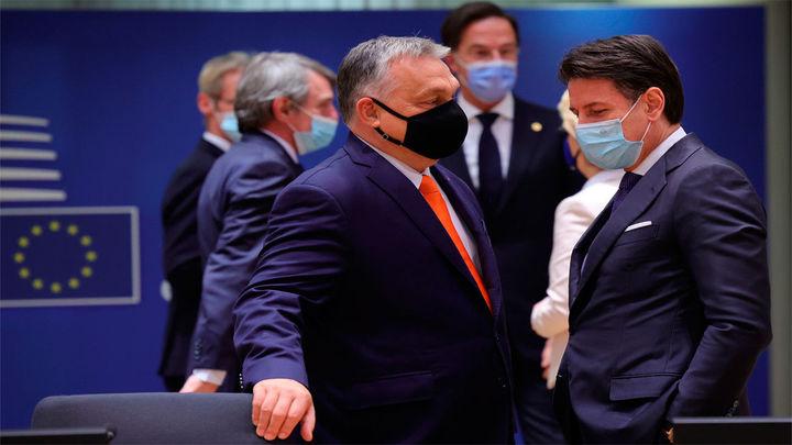 La UE sortea el veto húngaro y polaco y desbloquea su plan de recuperación