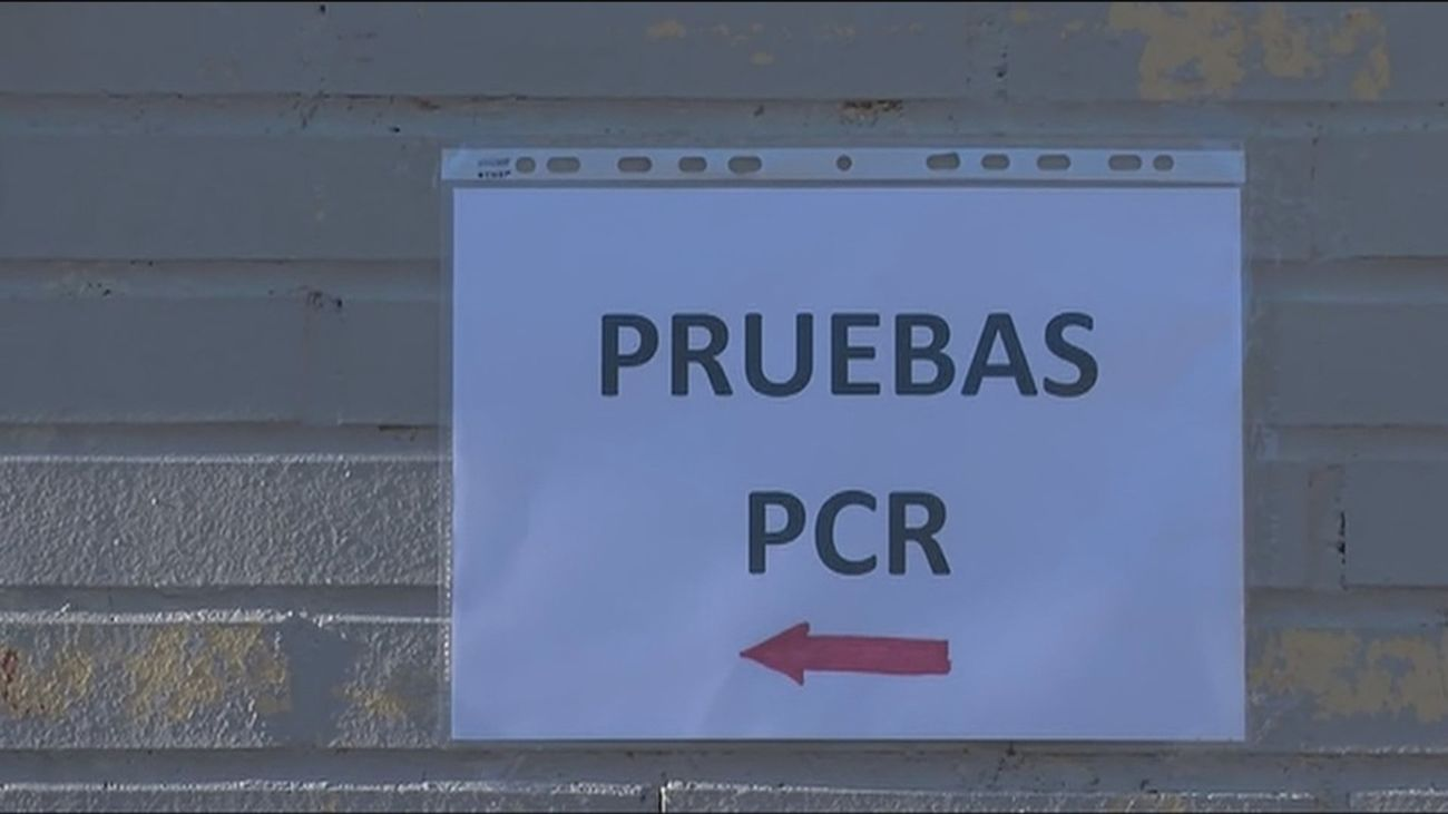 Repunte de positivos en Madrid en las últimas 24 horas: 801 contagios y 14 defunciones