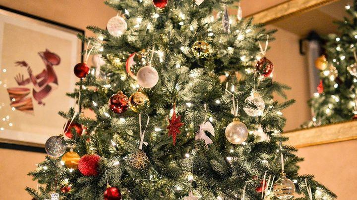 Cómo gastar menos luz en Navidad