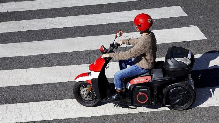 Profesiones del s.XXI: Nuevas posibilidad de empleo en el Motosharing