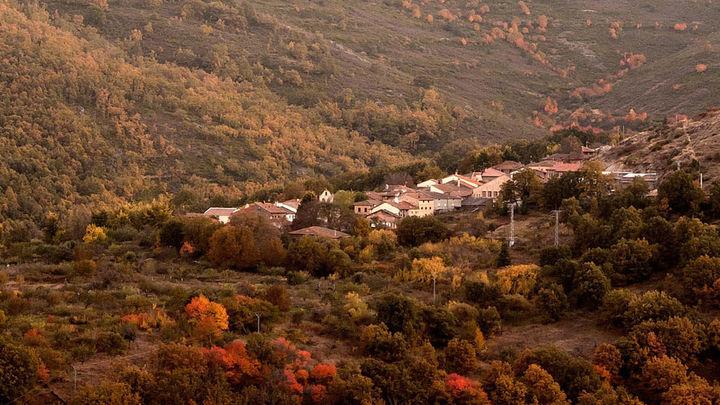 ¿Cuáles son los cinco pueblos menos poblados de Madrid?