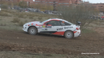 Pozuelo acoge la segunda edición del Rally de Tierra La Dehesa del Ejército