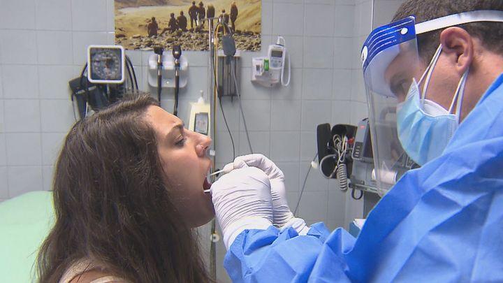Sanidad registra 10.519 nuevos casos y  suma 280 nuevos muertos por Covid