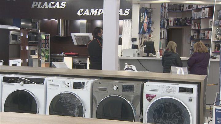 Madrid abre el plazo para solicitar las ayudas del Plan Renove de Electrodomésticos