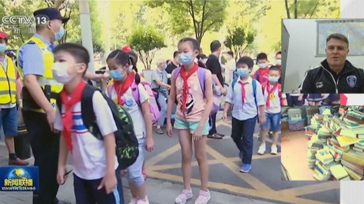 Un año después Wuhan vive una completa normalidad aunque la pandemia ha dejado huellas en la población