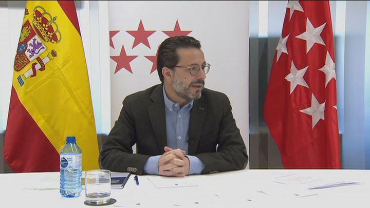 Madrid calcula que la armonización fiscal que prende el Gobierno central costaría 2.000 euros a cada familia