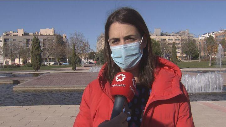 Rita Maestre : 'En Valdemingómez huele peor y hay más afecciones para la salud'