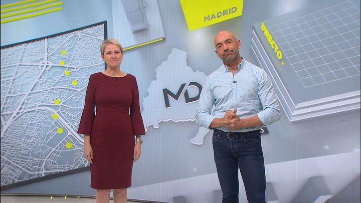 Madrid Directo 11.12.2020