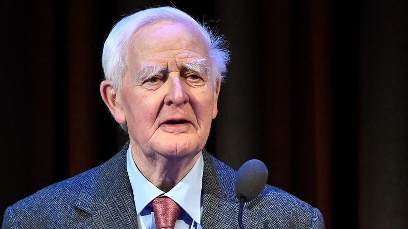 Muere a los 89 años  el escritor británico John Le Carré