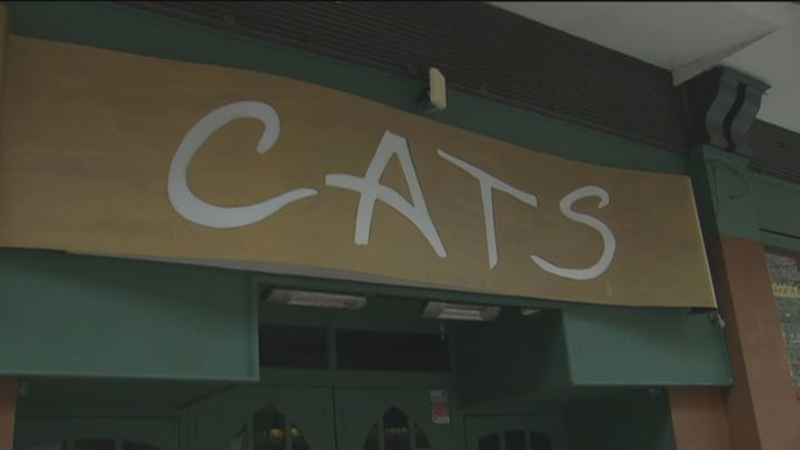Vecinos de Chamberí denuncian peleas y aglomeraciones a la puertas de la discoteca Cats