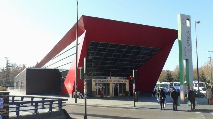 El Ayuntamiento de Madrid instalará cámaras antes del verano de 2021 para controlar el acceso a la Plaza Elíptica