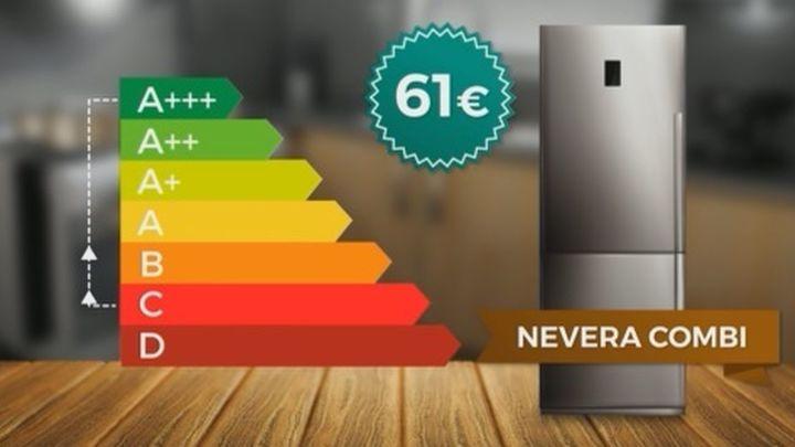 Electrodomésticos con los que ahorrar gracias al Plan Renove