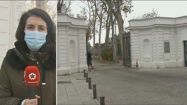 La gestión de una residencia madrileña ante la Covid-19 llega a los tribunales