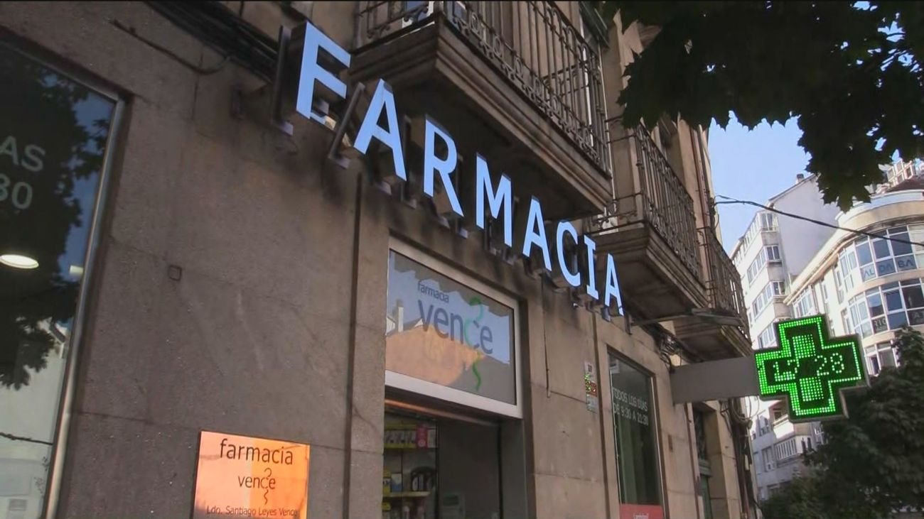 Madrid asegura que tiene luz verde del Gobierno para hacer test en farmacias