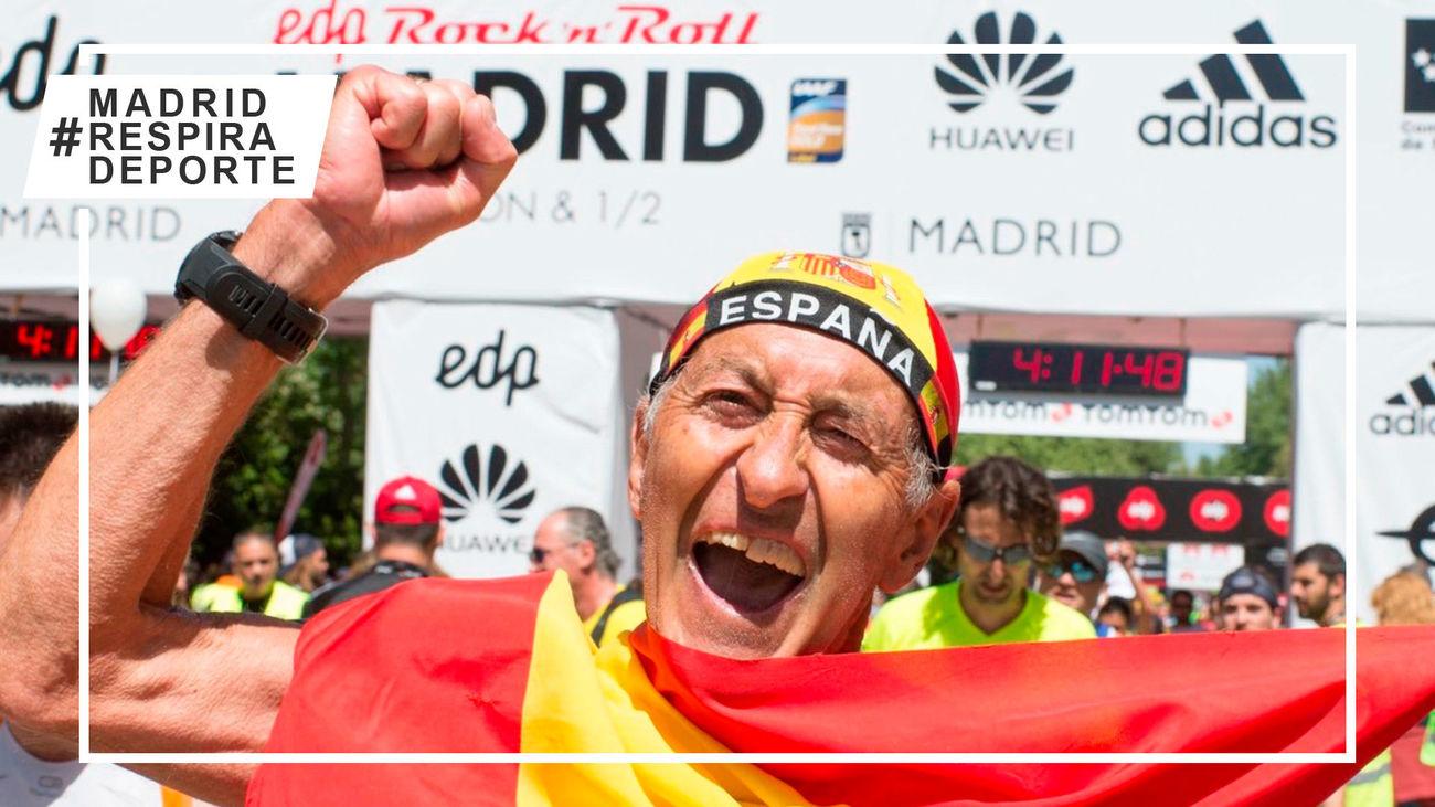 Calendario de maratones 2021, con el de Madrid en otoño