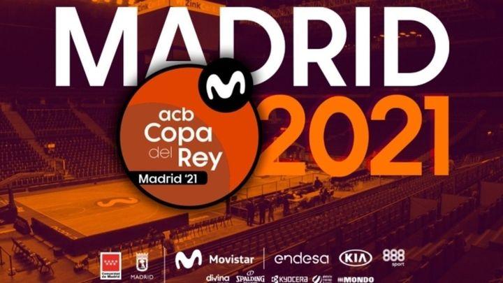 Sofia Miranda y Roberto Núñez analizan Madrid como sede de la Copa del Rey de basket
