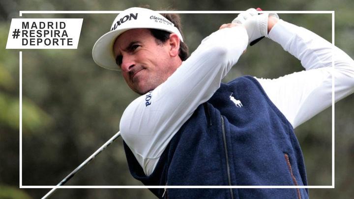 Se acabó la sequía de 'majors' sin madrileños, Fernández-Castaño se clasifica para el Open Championship