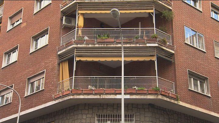 La pandemia sigue lastrando la venta de viviendas, con una caída del 13% en octubre
