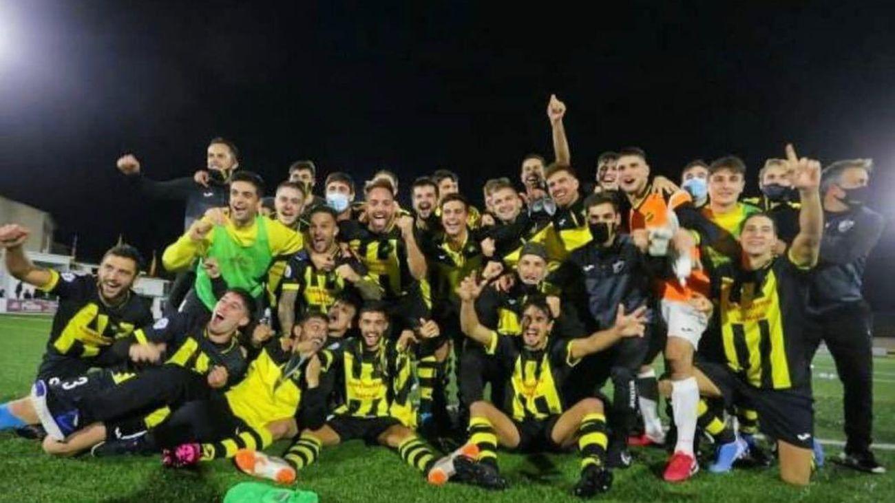 """Tomás, entrenador del Cardassar: """"Lo del Atleti es nuestra Champions"""""""