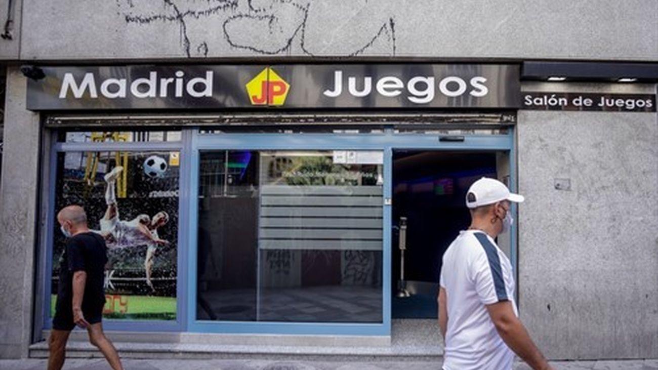Aprobado el plan especial sobre locales de juego y apuestas de Alcalá de Henares