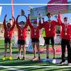 Madrid brilla en el Campeonato de España de Trail por Federaciones