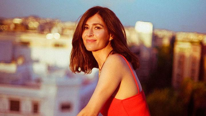 Marilia nos presenta su nuevo single 'Hay un ángel en mi habitación'