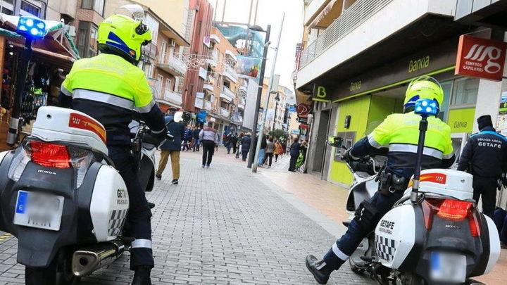 La Policía de Getafe interviene más de 480 juguetes que no cumplen la normativa