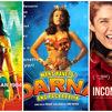 Estrenos de cine : Dos Wonder Woman y un inconveniente