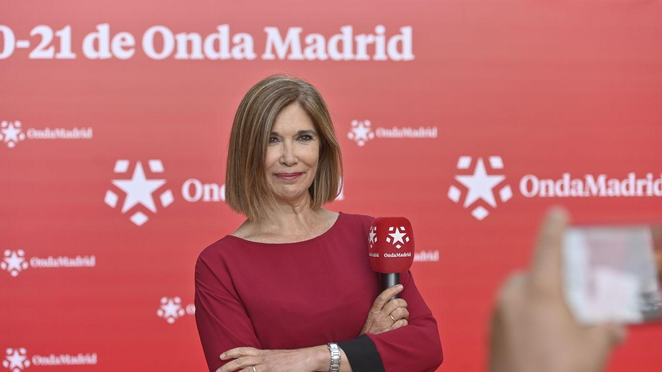 Onda Madrid dedica mañana su programación a la solidaridad de los madrileños