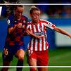 El Atlético se enfrentará al 'coco' Barça en la Supercopa Femenina
