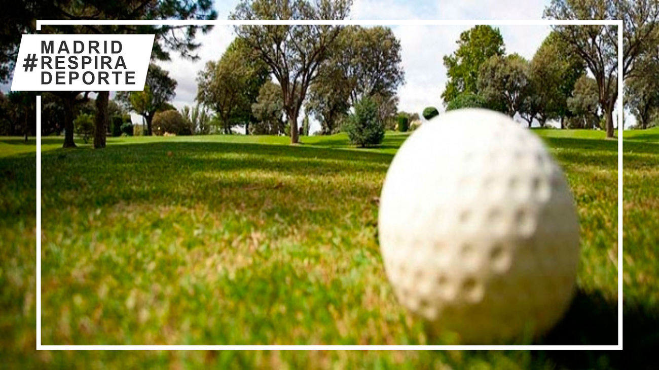 Nace un portal de empleo para trabajar en la industria del golf