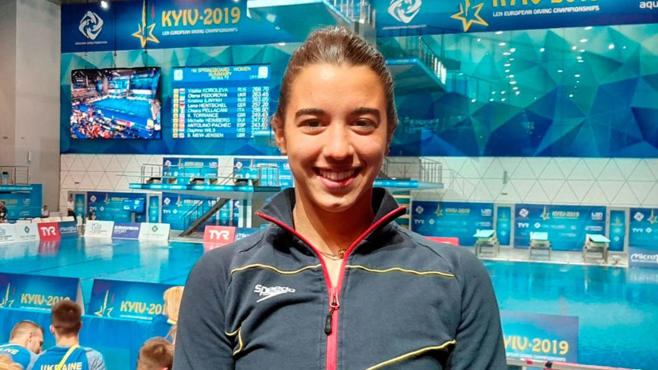 Valeria Antolino