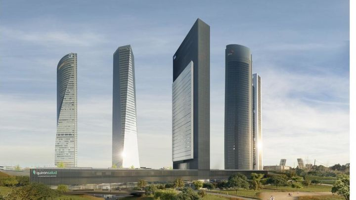 Madrid se llena en 2021 de más obras, inauguraciones y eventos nuevos o aplazados por la pandemia