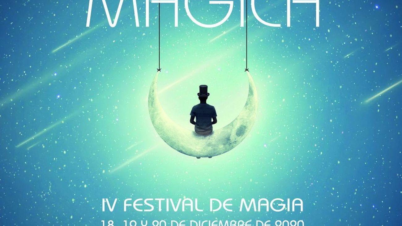 Encuentros teatrales y magia,  entre las propuestas culturales del fin de semana