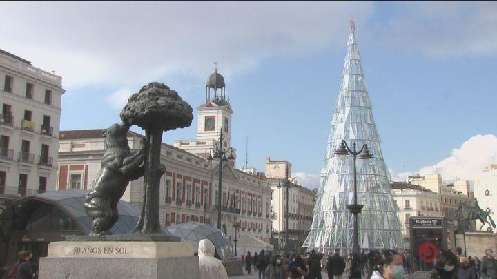 El INE confirma que Madrid fue la mayor economía regional y la que más creció en 2019
