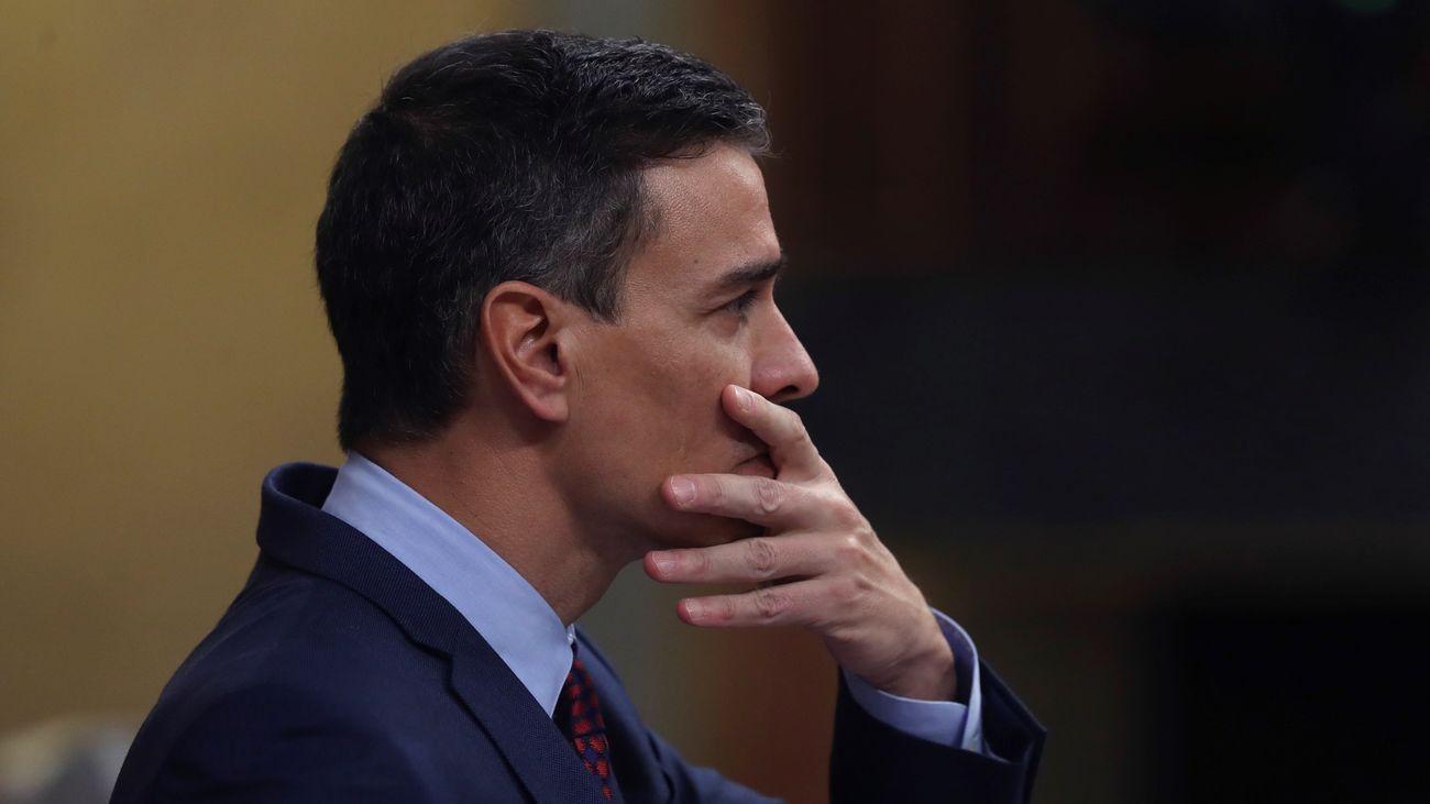 Los partidos políticos afrontan 2021 con la primera cita de las catalanas
