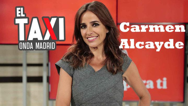 El Taxi de Carmen Alcayde