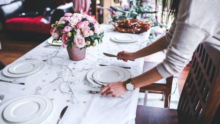 Cenas y comidas de Navidad 2020: ¿En casa o en un restaurante?