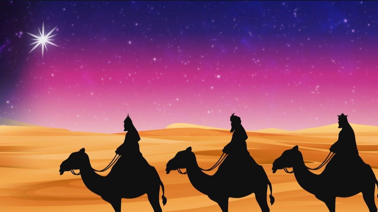 Estas navidades veremos la 'Estrella de Belén' después de 800 años