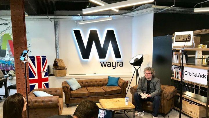 Wayra busca startups vinculadas con el 5G para invertir en ellas