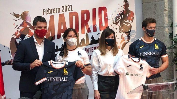 Madrid será en febrero de 2021 capital del rugby mundial