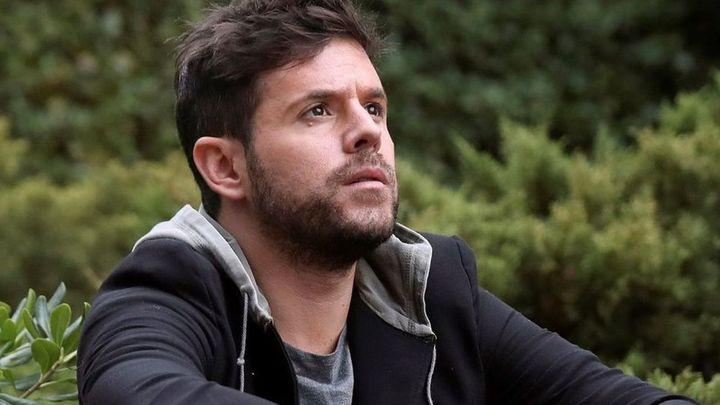 """Pablo López: """"Fue abrumador tener al alcance lo que estaba prohibido soñar"""""""